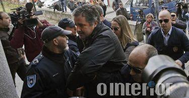 Tribunal da Relação de Coimbra vai divulgar acórdão sobre recurso da defesa de Pedro Dias na próxima quarta-feira
